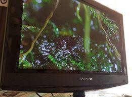 Telewizor 32 cale z dekoderem MPEG-4 z Wągrowca, Wlkp