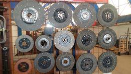 Диск сцепления к трактору Т16, Т25, Т40, Т150, Юмз, Мтз, Дт75