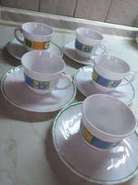 Чайный сервиз Luminarc Франция 6 персон