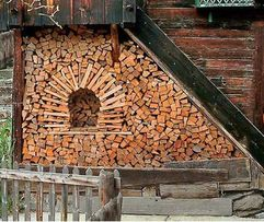 Продам дрова акации 550