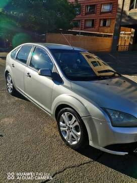 Ford Focus 2008 1.6 I Ambiente  for sale