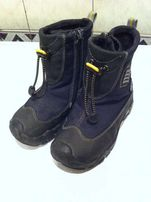 Сапоги,ботинки Geox р.27