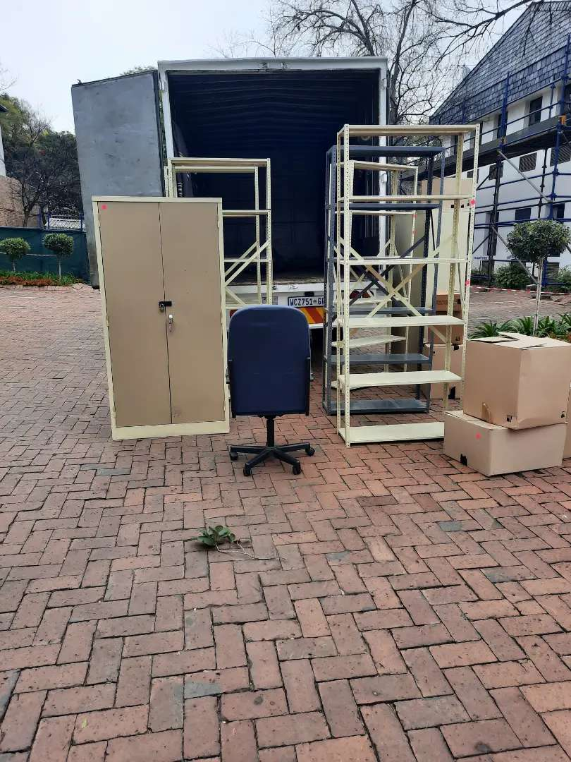 Home furniture removals service available