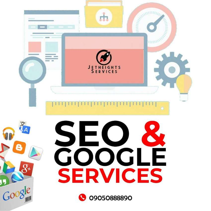 Make your business more visible with our Search Engine Optimization 0