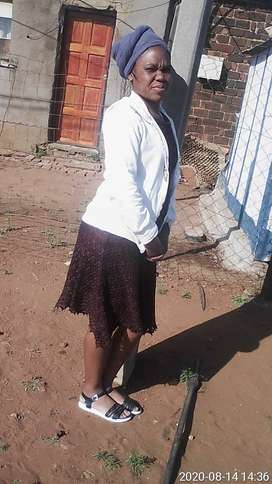 Mosotho maid,nanny,cook,cleaner,c/giver needs live in work