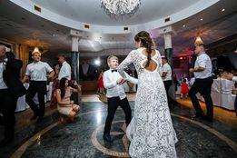 Sukienka do ślubu rozn 38
