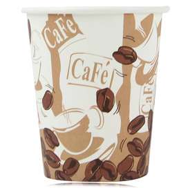 Buy Custom Paper Cups for Promoting Brand