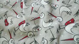 Конверт, одеяло осень зима (на выписку из роддома)