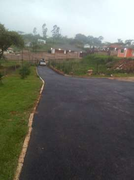 We specialized with Tar surfaces Paving and Retaining walls