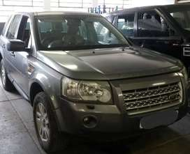 Land Rover Used Spares - Freelander 2 Stripping for spares