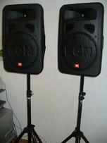 Активные колонки JBL EON 15G2 2шт.по 400Вт (made in USA) в комплекте