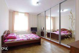 Квартира в центрі Львова з двома спальнями