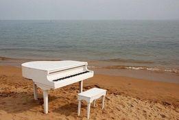 Уроки игры на фортепиано для детей от 5 до 15 лет