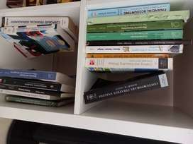 MBL Text Books ( Business Administration - Masters )
