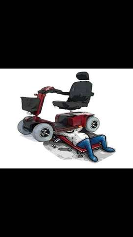 Any and all wheelchair repairs