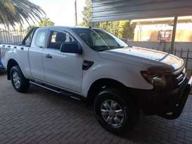 2.2 6speed ford ranger