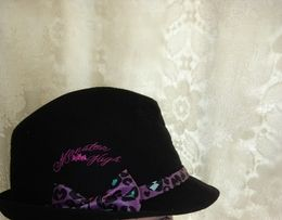 Шляпа Монстер Хай для азрослых.