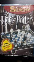 Szachy Harry Potter Deagostini