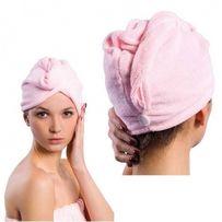 Тюрбан-рушник капюшон (hair turban)