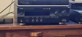 Yamaha Amp receiver for sale