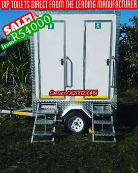 R500 cash back Sale Vip Toilets until end of Feb