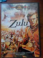 Zulu - Michael Caine (DVD, original U.S.A.)