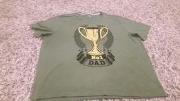 Tshirt koszulka bawełna 3xL tata nr 1