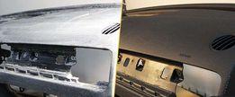 Перетяжка торпеды, ремонт торпеды, реставрация AirBag