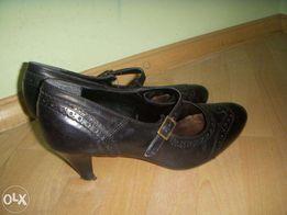 туфли 40 р по стельке 26 см
