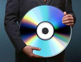 Sprzedam tanio nowe płyty DVD ze scenkami i nie tylko
