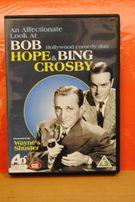 Bob Hope & Bing Crosby/DVD