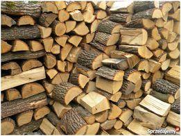 Drewno kominkowe i opałowe-Dębina Ceny DĄB 240 zł Tartak