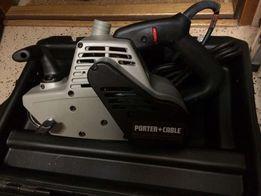 Szlifierka taśmowa Porter Cable 360 -nowa