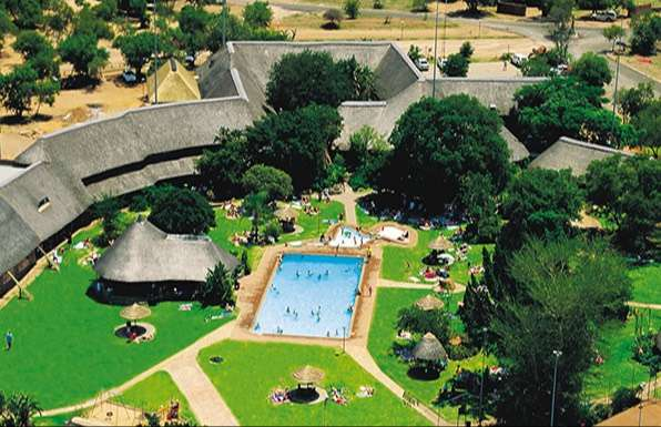 DIKHOLOLO ACCOMMODATION AVAILABLE NEW YEARS week. 0
