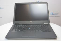 Dell e7440 i5 4GB 128GB SSD Full HD IPS Gwarancja 12 miesięcy
