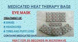 Medicated Heat theraphy bags