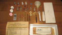 Швейный набор к машинке Чайка 134 (Подольск)