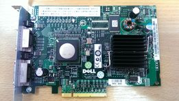 Контроллер DELL SAS 5/E M778G