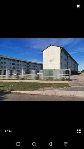 Flat for Sale in Algoa Park Port Elizabeth