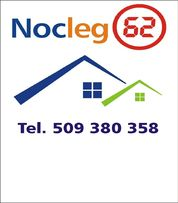 Hostel Nocleg 62 - Parking - WiFi - Koszalin !!