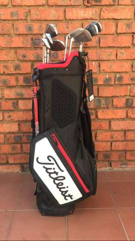 Brand New Titleist Golf Bag