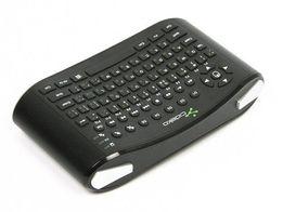 Air Mouse Беспроводная клавиатура-мышь-джойстик Cideko AK05