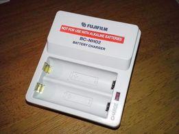 Зарядное автоматическое Fujifilm BC-NH02 для AA Ni-Mh