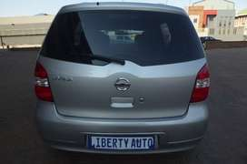2013 #Nissan #Livina 1.6 #MPV #7Seater 90,000km Manual, # LIBERTY AUTO