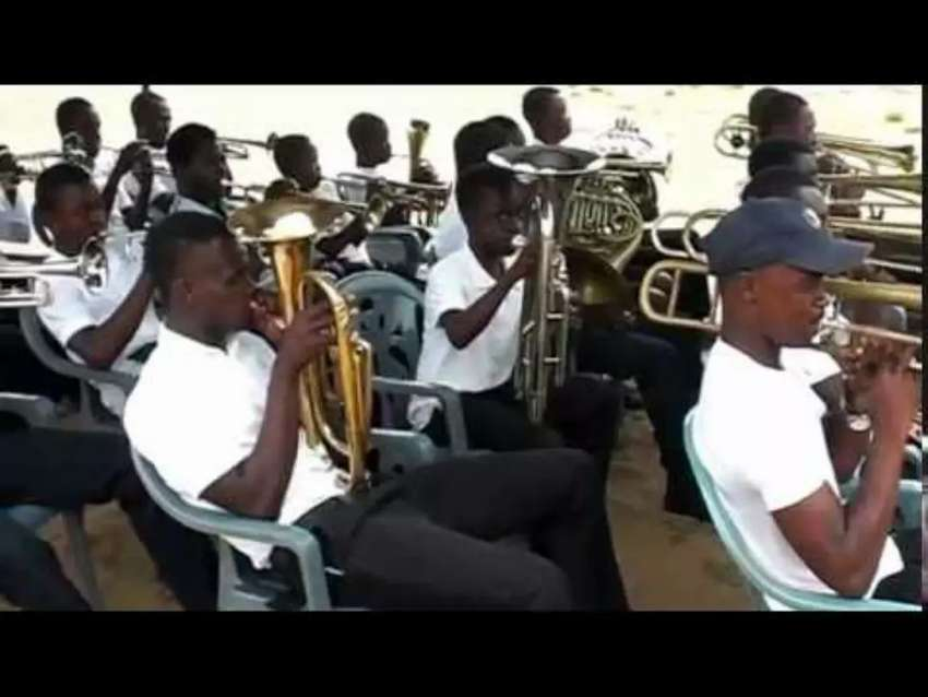 Brass Band Recruitment 0