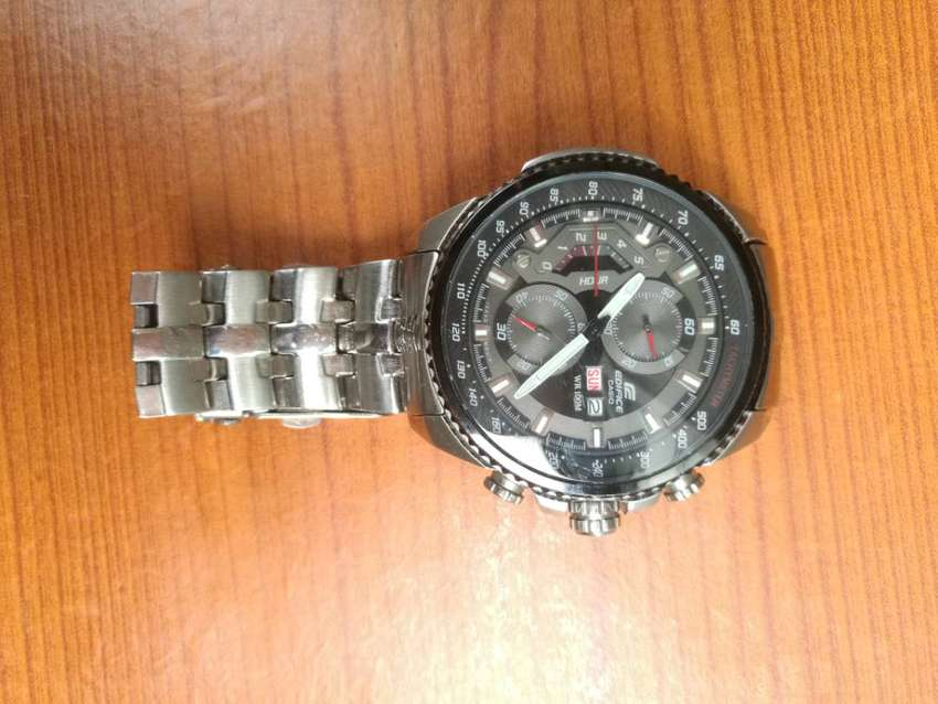 CASIO EDIFICE EF-558 0