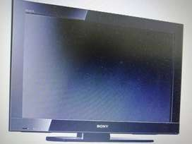 "SONY BRAVIA 40""'(102cm) LCD Colour TV & Smart box"