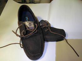 Туфли мужские TIMBERLAND 44w(US10.5w)