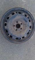 Диск колесный стальной Seat Ibiza (Запаска)
