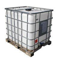 Єврокуб,ємність пластикова, контейнер,еврокуб,бочка 1100л. б/у